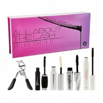 QVC Beauty All About The Lash Eyelash Starter Kit