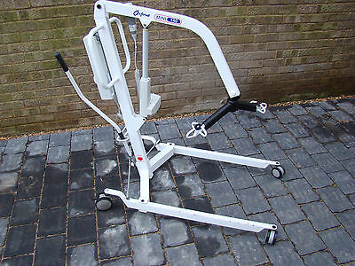'Oxford' 140 Mobility Disabled Hoist/Lift Small & Portable(New Slings Available)