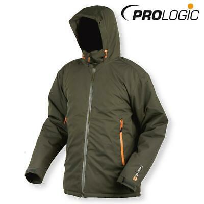 Prologic Lite Pro Thermo Waterproof Bivvy Jacket Fishing Coat M, L, Xl, Xxl