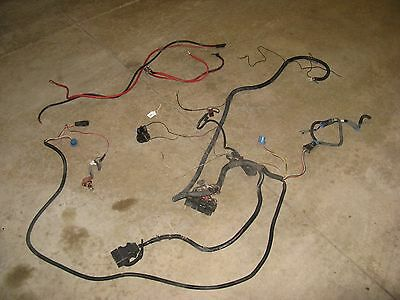 boss snow plow wiring harness boss image wiring boss snow plow wiring harness wiring diagram and hernes on boss snow plow wiring harness