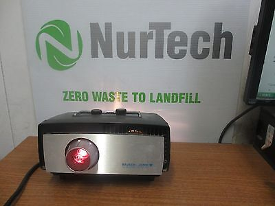 Bausch & Lomb Soflens Division Optometrist Projector Model 520
