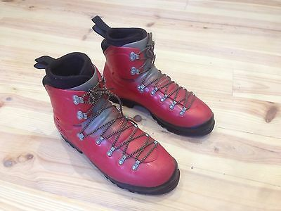Scarpa Omega Thermo Mountaineering Boots - Superb! 11 / 12