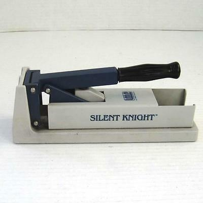 Silent Knight Metal Pill Crusher Links Medical Products