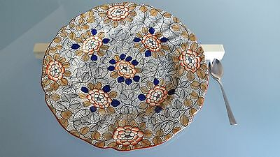 Royal Doulton Cabinet Plate In Perfect Condition. 26Cm.