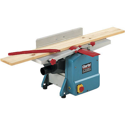 CLARKE CPT800 203mm WOOD TIMBER PLANER THICKNESSER 6462135