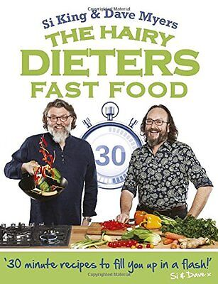 The Hairy Dieters: FAST FOOD 2016 by Hairy Bikers PDF File Book for PC MAC IPAD