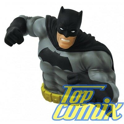 Batman Bust Bank Black Version Px  Fast Shipping