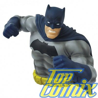 Batman Bust Bank Blue Version Px  Fast Shipping