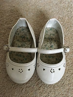 Girls party Shoes Next Size 3