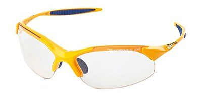 Demon 832 Photochromic Glasses for Cycling, Yellow, 142/40/118.0 mm