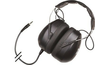 Vic Firth Isolation Headphones and Ear Defenders - Essential Kit for Drummers