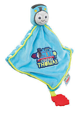 NEW Thomas The Tank My First Thomas Comfort Blanket Blue