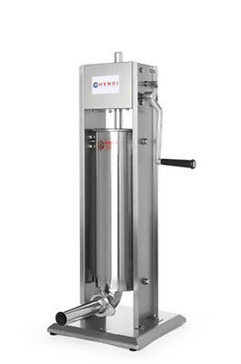 7 L Sausage Filling Machine Stainless Steel 2 Speed 300x300x770mm