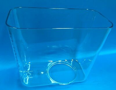 New Genuine Crathco Graindmaster Cecilware 5-Gallon Bubbler Bowl Only 1288