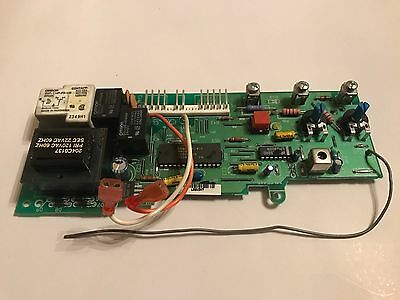 41A5021 LiftMaster Chamberlain Craftsman Circuit Board, Logic/Receiver Board