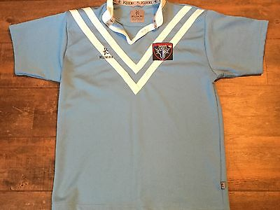 2004 Cambridge University Varsity Rugby League Shirt Adults XL Jersey