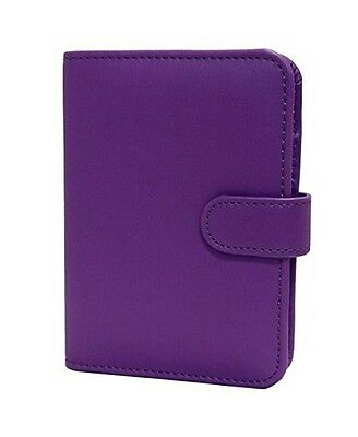 Collins Paris Pocket Organiser Week to View Diary for 2017 - Purple