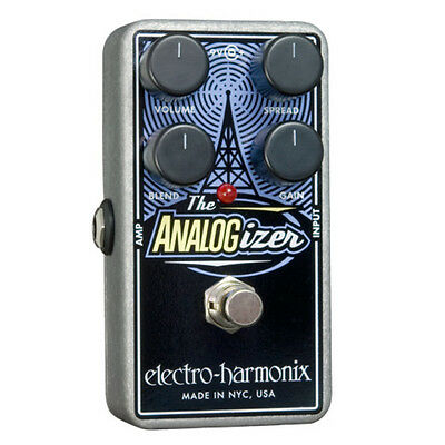 Electro Harmonix Analogizer Effects Pedal - Guitar Effect Pedal