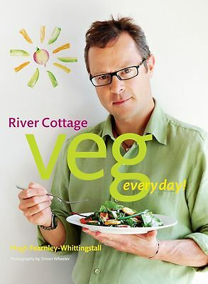 River Cottage Veg Every Day! Cookbook PDF Book Download for PC MAC IPAD