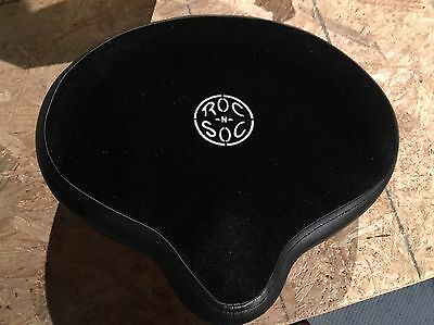 Roc N Soc Replacement Drum Throne Seat, 7/8 Hole
