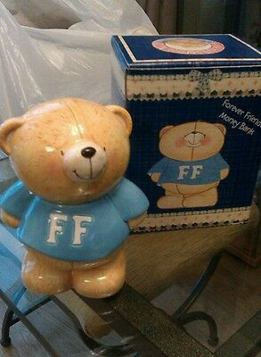 Childs Forever Friends Money Bank(NEW)