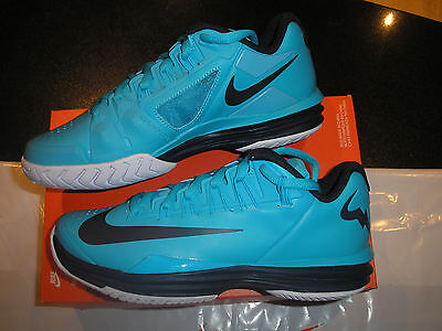 Nike Lunar Ballistec 1.5 Legend Rafa Uk 4 Eur 36.5 Brnd New/box Model 812939 444