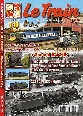 Le Train N° 297 De 2013, Les Bb 22200 Reversible Par Cablots