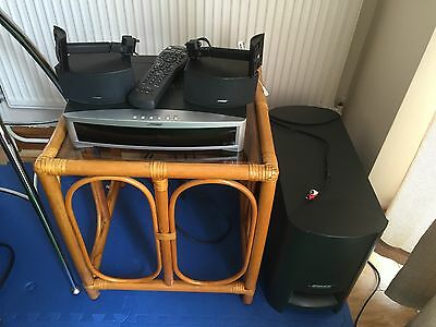 Bose 3·2·1 GS Series II Home Theater System (1)