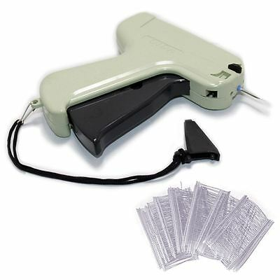 Tagging Gun System 5000 Barbs Kimble Tag Label 1 Steel Needles For Clothes Socks