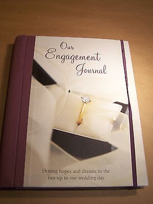 Our Engagement Journal by Ryland Peters & Small - Irresistibly illustrated!