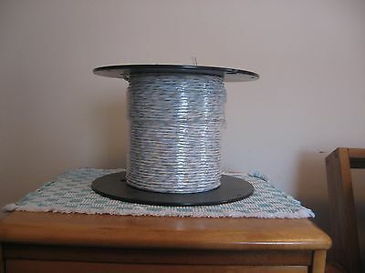 500ft Mil-Spec cable nine conductor M27500-24RC9UOO 24AWG TE75911