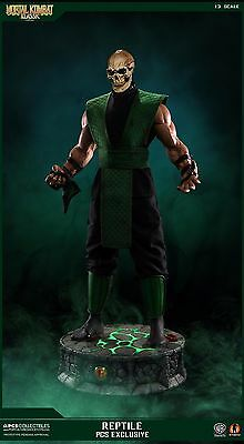 1/3 Reptile Mortal Kombat PCS Statue 1:3 pop culture shock