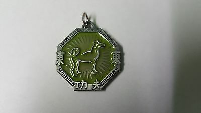 Dog Jackie Chan Adventures Talisman Amulets Zodiac Medallions