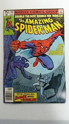 Amazing Spider-Man #200 Fn/fn+ Double Size Issue 1979