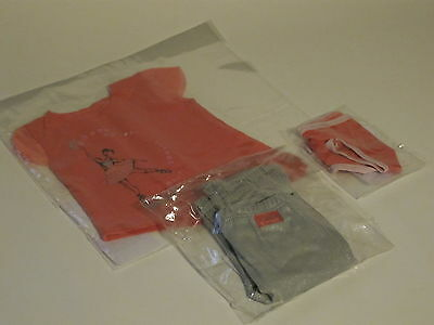 American Girl Isabelle Meet Outfit  for dolls NEW pants tee panties