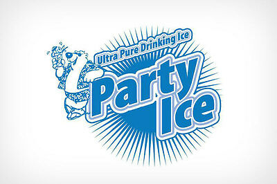 5kg Party Ice