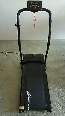 Lifespan LS-11 Treadmill
