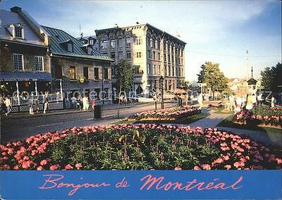 71994618 Montreal Quebec Place Jacques Cartier Montreal