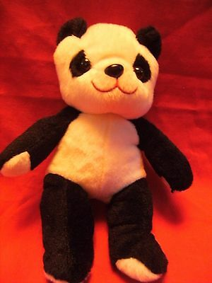 "The Sooty Show ~ Soo ~ 10""  approx Soft Plush Toy"