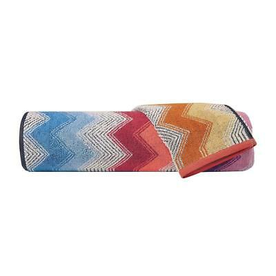 Missoni Home 2 Piece |1 bath towel + 1 hand towel Selma 156