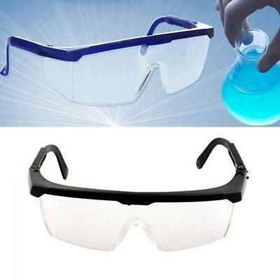Industry UV Lens Lab  Curing Protect Eye Safety Goggles Glasses