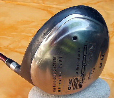 Mazza Da Golf: Driver King Cobra n°11.0
