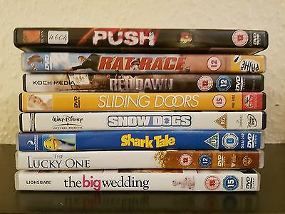 Various Region 2 DVD's Please see listing. Dawlish. Devon