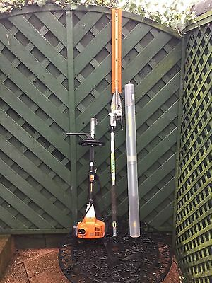 Stihl Hl 95 Long Reach Trimmer