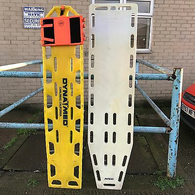 Spinal Boards