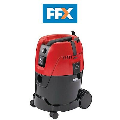 Milwaukee AS2-250ELCP 25L L Class Dust Extractor Vacuum 240v