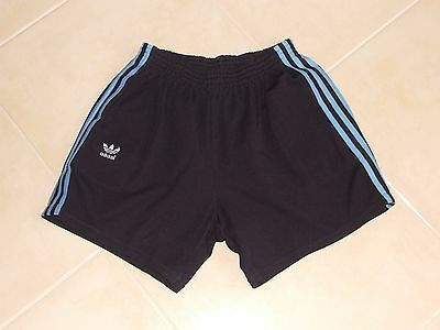 Vintage Shorts Adidas (D8) Torwarthose Goalkeeper sporthose Football fussball