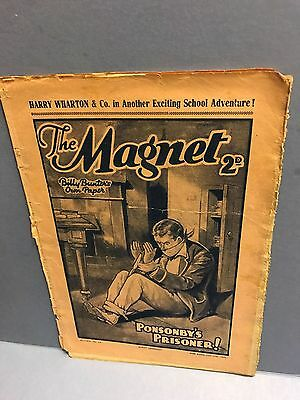 The Magnet Comic w/e June 10th 1939