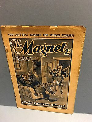 The Magnet Comic w/e June 24th 1939