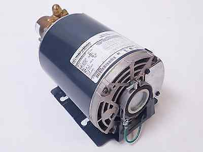 Marathon Electric 5Kh36Mna445Ax Thermally Protected Ac Motor 1/2Hp 1725/1425 Rpm